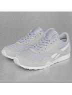 Reebok Sneakers CL Nylon Slim Architect šedá
