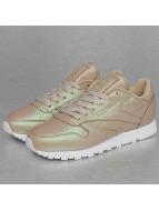 Reebok Sneakers Classic Leather Pearlized altın