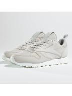 Reebok Sneakers Leather MN bej