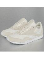 Reebok Sneakers CL Nylon Slim Architect beyaz