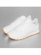 Reebok Sneakers Met Diamond bialy