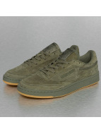 Reebok Sneakers Club C 85 TG green