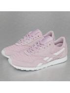 Reebok Sneakers CL Nylon Slim Architect lila