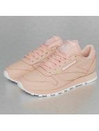 Reebok Sneakers Classic Leather ružová