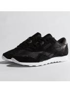 Reebok Sneakers Classic Nylon svart