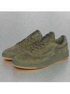 Reebok Sneakers Club C 85 TG yeşil