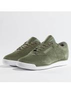 Reebok Sneakers Princess EB zelená