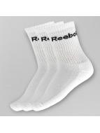 Reebok Socks 3 for 2 Crew white