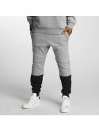 Reebok Spodnie do joggingu F Franchise szary