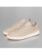 Reebok Tøysko Club C 85 Diamond beige