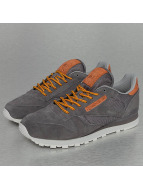 Reebok Tøysko Classic Leather OL grå