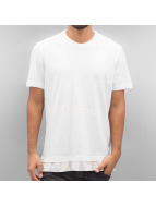 Reebok T-Shirt Layered weiß