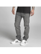 Reell Jeans Úzke/Streč Skin II šedá