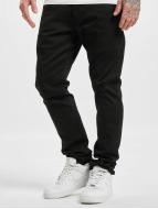 Reell Jeans Брюки-1 Flex Tapered черный
