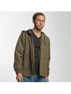 Reell Jeans Демисезонная куртка Shelter оливковый