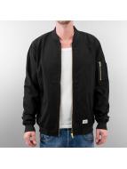 Reell Jeans Демисезонная куртка Flight черный
