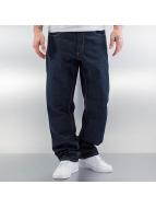 Reell Jeans Baggies Drifter modrý