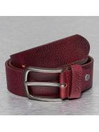 Reell Jeans Belt Grain red