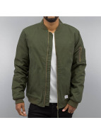 Reell Jeans Bomber jacket Padded Flight olive