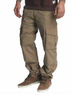 Reell Jeans Cargobroek Flex bruin