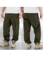 Reell Jeans Cargobroek Ripstop groen