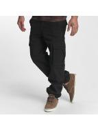Reell Jeans Cargobroek Flex zwart