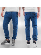 Reell Jeans Chino Jogger blau