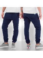 Reell Jeans Chino Jogger bleu