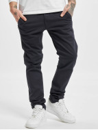 Reell Jeans Chino Flex Tapered bleu