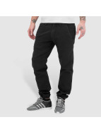 Reell Jeans Chino Jogger noir