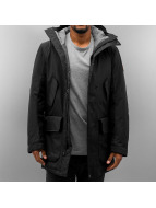 Reell Jeans Coats Mountain black
