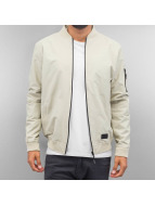 Reell Jeans Giubbotto Bomber Technical beige