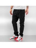 Reell Jeans Jean coupe droite Jogger noir