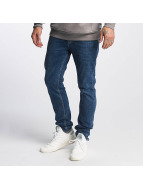 Reell Jeans Spider Slim Fit Jeans Premium Mid Wash