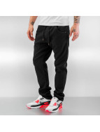 Reell Jeans Jeans Straight Fit Jogger noir