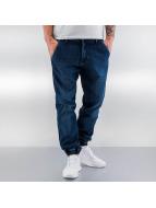 Reell Jeans joggingbroek Jogger blauw