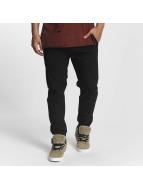 Reell Jeans Jogginghose Flow Tech schwarz