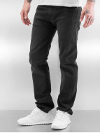 Reell Jeans Kapeat farkut Skin II musta