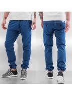 Reell Jeans Kumaş pantolonlar Jogger mavi