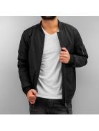 Reell Jeans Lightweight Jacket Blouson black