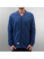 Reell Jeans Lightweight Jacket Trainer blue