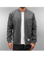 Reell Jeans Lightweight Jacket Flight gray