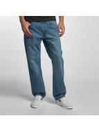 Reell Jeans Nohavice Baggy Drifter Baggy modrá