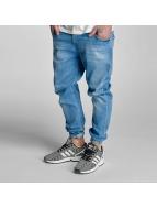 Reell Jeans Pantalón deportivo Jogger azul