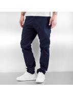 Reell Jeans Pantalone chino Straight Flex blu