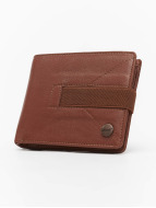 Reell Jeans Plånbok Strap brun