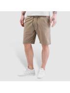 Reell Jeans Shortlar Easy yeşil