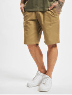 Reell Jeans Shorts Flex Grip Chino beige