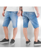 Reell Jeans Shorts Rafter blau