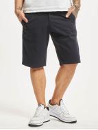 Reell Jeans Shorts Flex Grip Chino blau